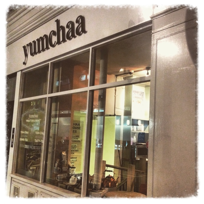 The quest for London's independent coffee shops – Yumchaa